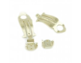 French Clips Set (3401)