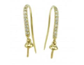 Diamond Hooks (6202)