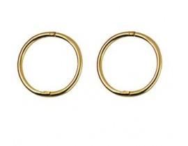 Plain Sleeper Earrings (3503)